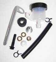 Brembo - BREMBO RCS Clutch Reservoir Kit - Image 2
