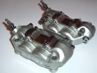 Ferodo - Ferodo XRAC Sintered Front Brake Pads [Trackday/Race]: Ducati Multistrada 1200 '10-'14, Monster 1100-796-696, ST2-3-4, 996 - Image 3