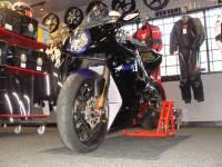 Motowheels - Motowheels Project Bike: 2002 MV Agusta F4 EVO II - Image 14