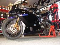 Motowheels - Motowheels Project Bike: 2002  MV Agusta F4 EVO II  - Image 2