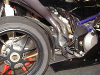 Motowheels - Motowheels Project Bike: 2002  MV Agusta F4 EVO II  - Image 17