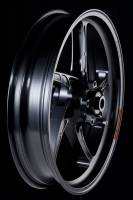 OZ Motorbike Piega Forged Aluminum Front Wheel: Kawasaki ZX6R '05-'13/ZX10R '06-'15/ZX14R '06-'15
