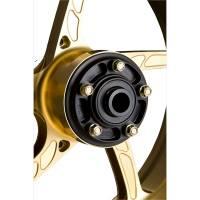OZ Motorbike - OZ Motorbike Piega Forged Aluminum Rear Wheel: Aprilia RSV 1000RR - Image 6