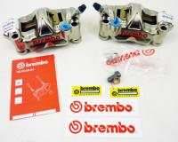 BREMBO GP4-RX 2 Piece Calipers