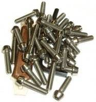 Parts - Body - Fasteners & Mounts