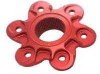 Parts - Drive Train - Sprocket Hub Covers