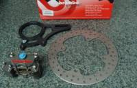 Brembo - BREMBO WSBK Rear Brake Kit
