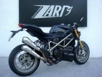 Zard - ZARD TI Slip-ons: Streetfighter - Image 3