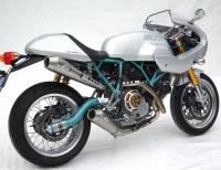 ZARD 2-2 SS/SS Full System Homologated: Sport 1000/ Paul Smart