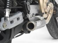 Zard - ZARD 2-1 SS/CF Full System: Harley Davidson XR1200 - Image 2