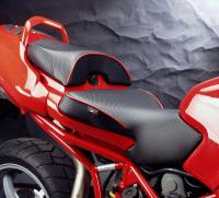 Body - Seats - Sargent - SARGENT World Sport Seat: Multistrada 600/1000/1100