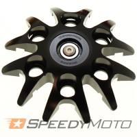 Clutch - Pressure Plates - SpeedyMoto - SPEEDYMOTO Ducati Dry Clutch Pressure Plate: Supa-Star