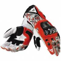 Men's Apparel - Men's Gloves - DAINESE - DAINESE Hayden Replica 2011 Gloves