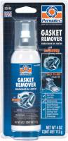 Tools, Stands, Supplies, & Fluids - Cleaning Supplies - Permatex Gasket Remover