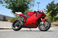 Motowheels - Motowheels Highely Modified [Including Engine Internals] Project Bike: 2001 Ducati 996R - Image 3