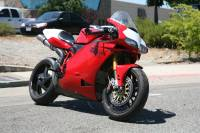 Motowheels - Motowheels Highely Modified [Including Engine Internals] Project Bike: 2001 Ducati 996R - Image 4