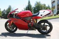 Motowheels - Motowheels Highely Modified [Including Engine Internals] Project Bike: 2001 Ducati 996R - Image 5