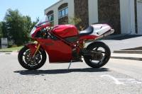 Motowheels - Motowheels Highely Modified [Including Engine Internals] Project Bike: 2001 Ducati 996R - Image 6