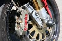 Motowheels - Motowheels Highely Modified [Including Engine Internals] Project Bike: 2001 Ducati 996R - Image 10