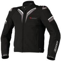 Men's Apparel - Men's Textile Jackets - DAINESE - DAINESE Aspide Tex Jacket