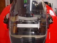 Corse Dynamics - CORSE DYNAMICS Mirror Block off Plates - Ducati 1199 / 899 Panigale - Image 3