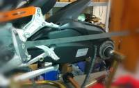 Corse Dynamics - CORSE DYNAMICS Ride Height Tool: Ducati Panigale 1199-1299 - Image 2