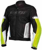 Men's Apparel - Men's Textile Jackets - DAINESE Closeout  - DAINESE Air-Frame Tex Jacket