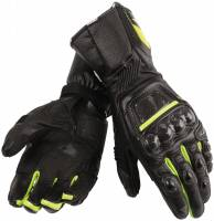 Men's Apparel - Men's Gloves - DAINESE - DAINESE Steel Core Carbon Gloves