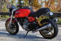OZ Motorbike - OZ Motorbike Piega Forged Aluminum Front Wheel: Ducati Sport Classic, GT1000, & Paul Smart - Image 10