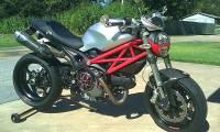 OZ Motorbike - OZ Motorbike Piega Forged Aluminum Rear Wheel: Ducati S2R-S4R, M796-M1100, HM, MTS1000/1100, MH900E, SF848, 748-998, & 848 - Image 10