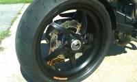 OZ Motorbike - OZ Motorbike Piega Forged Aluminum Rear Wheel: Ducati S2R-S4R, M796-M1100, HM, MTS1000/1100, MH900E, SF848, 748-998, & 848 - Image 11