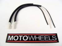 Electrical & Lighting - Misc - Motowheels - MOTOWHEELS Turn Signal Connectors