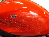 Body - Fuel Caps & Tanks - Stompgrip - Stompgrip Ducati 1199 / 899 Panigale Tank Protectors