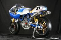 Öhlins - OHLINS Rear Shocks [DU907]: Ducati GT000, Sport 1000 - Image 2