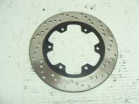Used Parts - Supersport Used Parts - Rear Rotor