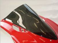 Body - Windscreens - Fabbri - FABBRI DB Windscreen: Ducati 1199/ 899 Panigale