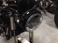 Corse Dynamics - CORSE DYNAMICS 7 inch LED Spada Headlight - Image 2