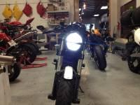 Corse Dynamics - CORSE DYNAMICS 7 inch LED Spada Headlight - Image 6