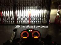 Corse Dynamics - CORSE DYNAMICS 7 inch LED Spada Headlight - Image 7