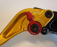 CRG RC2 Radial Clutch Lever