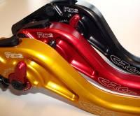 CRG RC2 Radial Brake Lever