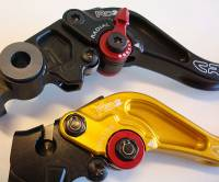 CRG - CRG RC2 Radial Brake Lever: Ducati 848-1098-1198, Monster S4RS-1200, MTS 1200, Panigale V4-1299-V2-1199, Diavel/X - Image 5