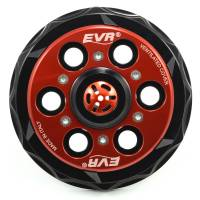 EVR - EVR Ducati Progressive Engagement Clutch Pressure Plate [Non Slipper] - Image 3