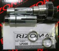 Rizoma Proguard Adapter 1-Piece -13mm - 20mm