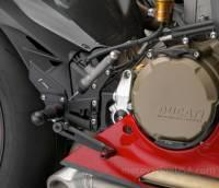 "RIZOMA - RIZOMA ""RRC"" Rear Sets: Ducati Panigale 899-959-1199-1299 - Image 2"