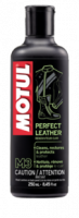 Tools, Stands, Supplies, & Fluids - Cleaning Supplies - Motul - MOTUL M3 Perfect Leather [250ml]