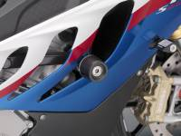 "RIZOMA Engine Frame Slider/Guard ""B-Pro"": BMW S1000RR '09+"