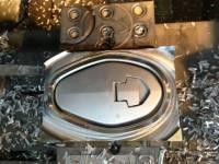 Ducati GT1000 Aluminum Tank