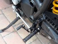 Ducabike - Ducabike Adjustable Rear Sets : Streetfighter [Eco Version - Fixed Pegs] - Image 3