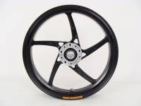Corse Dynamics - CORSE DYNAMICS Front Wheel OZ Piega/Cattiva, BST and Marchesini Superbike Adapter Kit for Ducati Panigale Series - Image 2